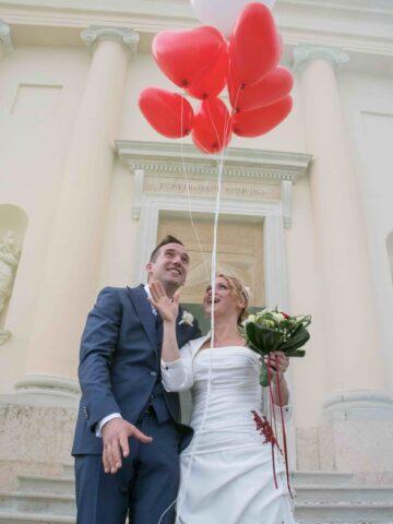Matrimoniopalloncini